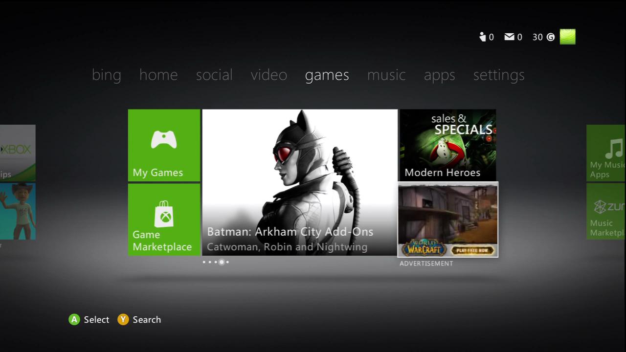Xbox Live là gì: