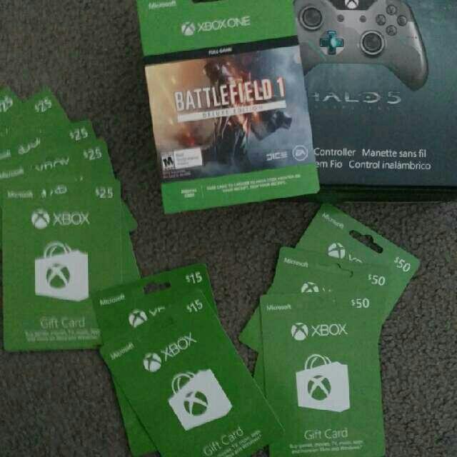 Download Xbox gift card free – Cách nhận Xbox gift card free | Zuu vn