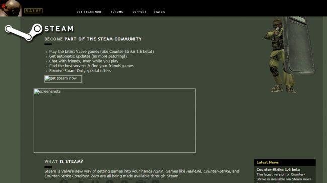 Steam là gì