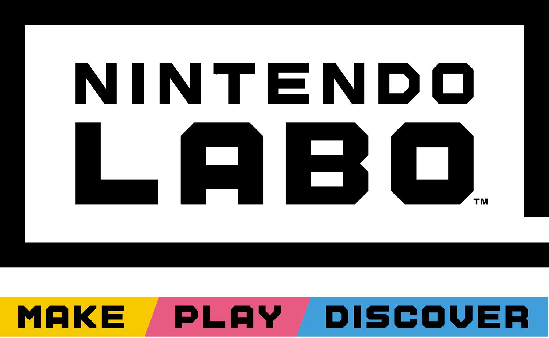 Nintendo labo là gì?