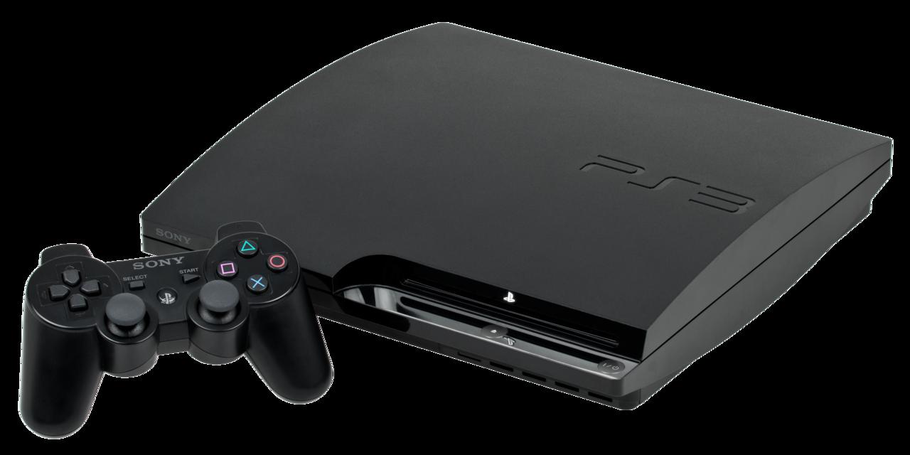 PlayStation 3 Slim PS3