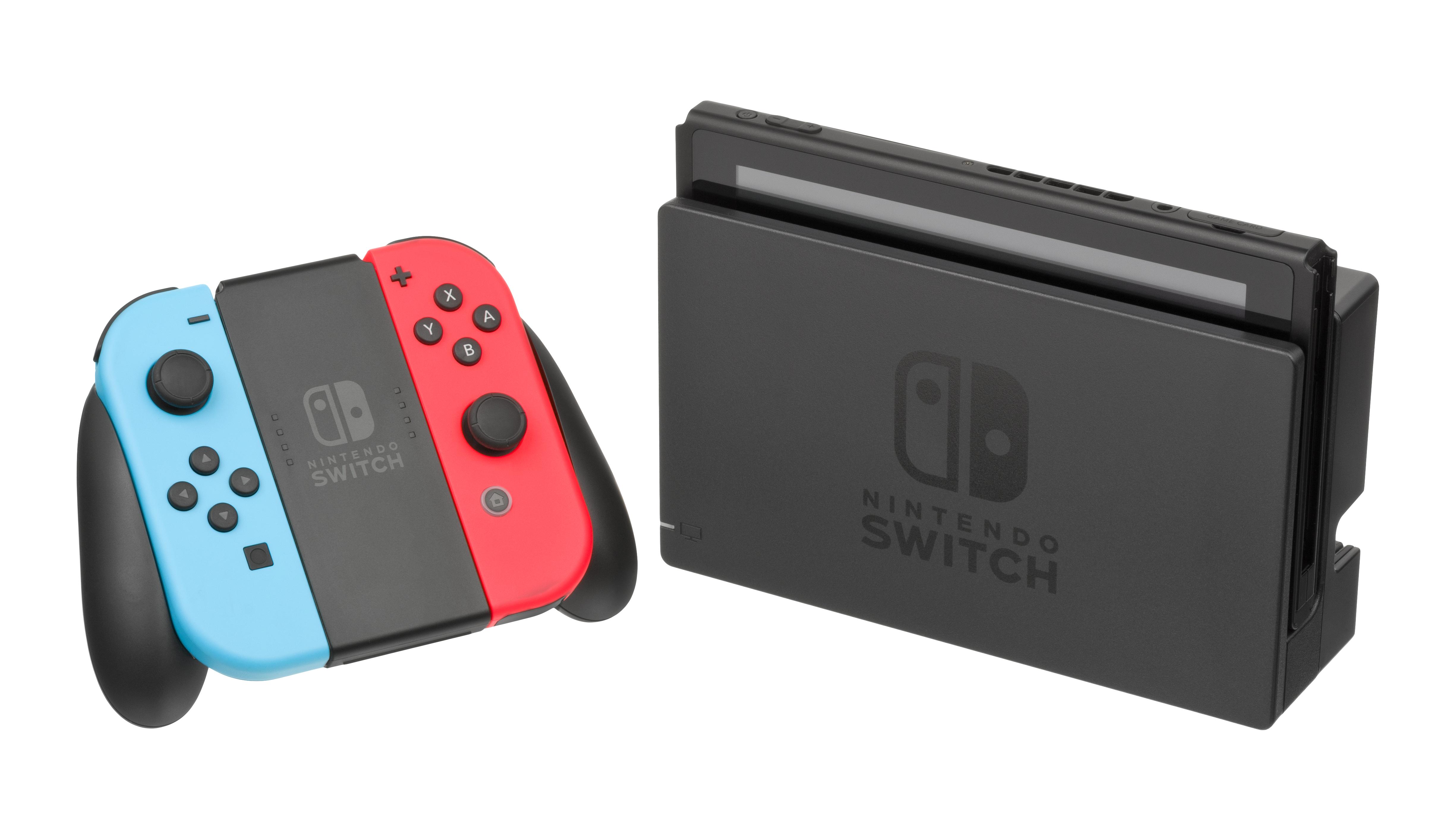 Game Mario 2 người chơi trên máy Switch