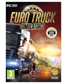 ETS2 – Euro Truck Simulator 2