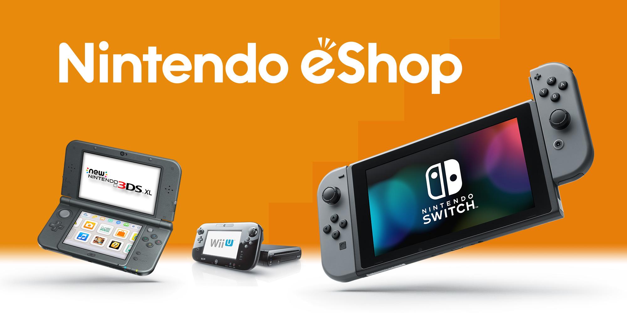 Mua Nintendo Eshop giá rẻ
