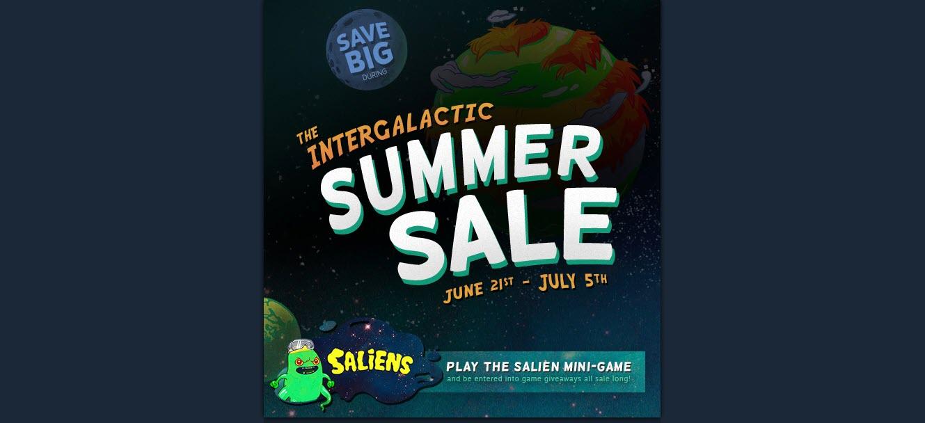 Summer Sale – 10 game Steam giá thấp hơn 100k không thể không mua