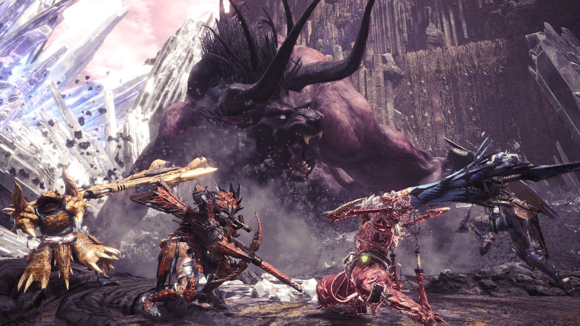 mua-monster-hunter-world-giá rẻ