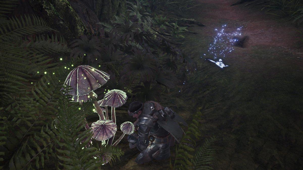 zuu.vn-monster hunter rừng