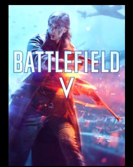 Battlefield V – BF5