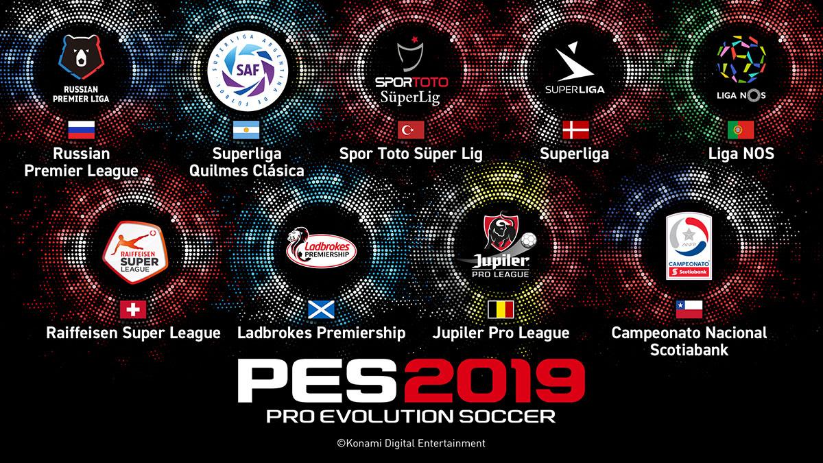 Tìm hiểu thông tin giải đấu PES 2019 PC với Zuu Gaming