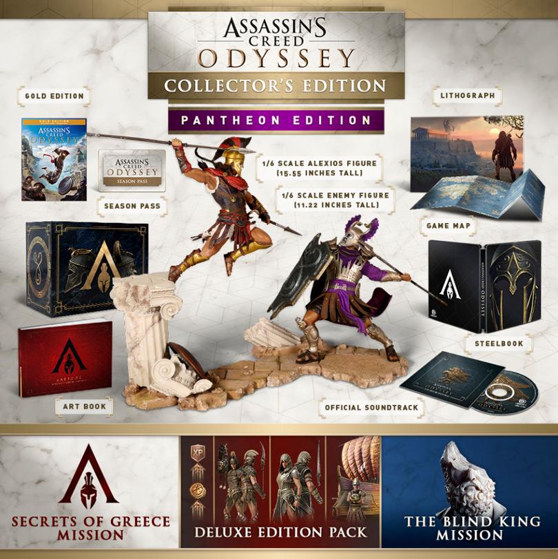 Assassins-Creed-Odyssey-Pantheon-Edition