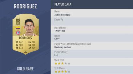 James-Rodríguez-game fifa 19