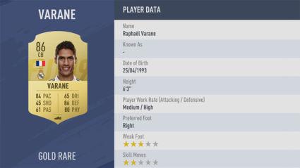 Raphaël-Varane-fifa 19