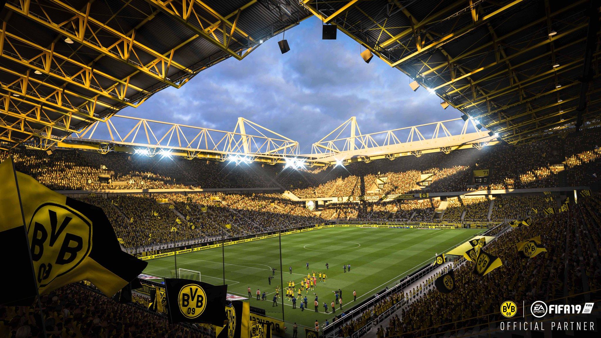 SVD-Borussia Dortmund