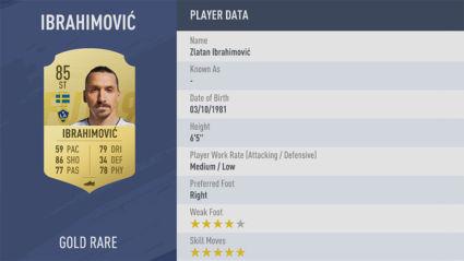 Zlatan-Ibrahimović-fifa 19