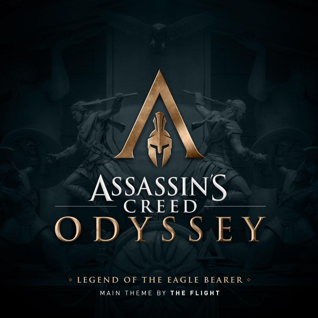 mua assassin'c creed odyseey pc tại zuu