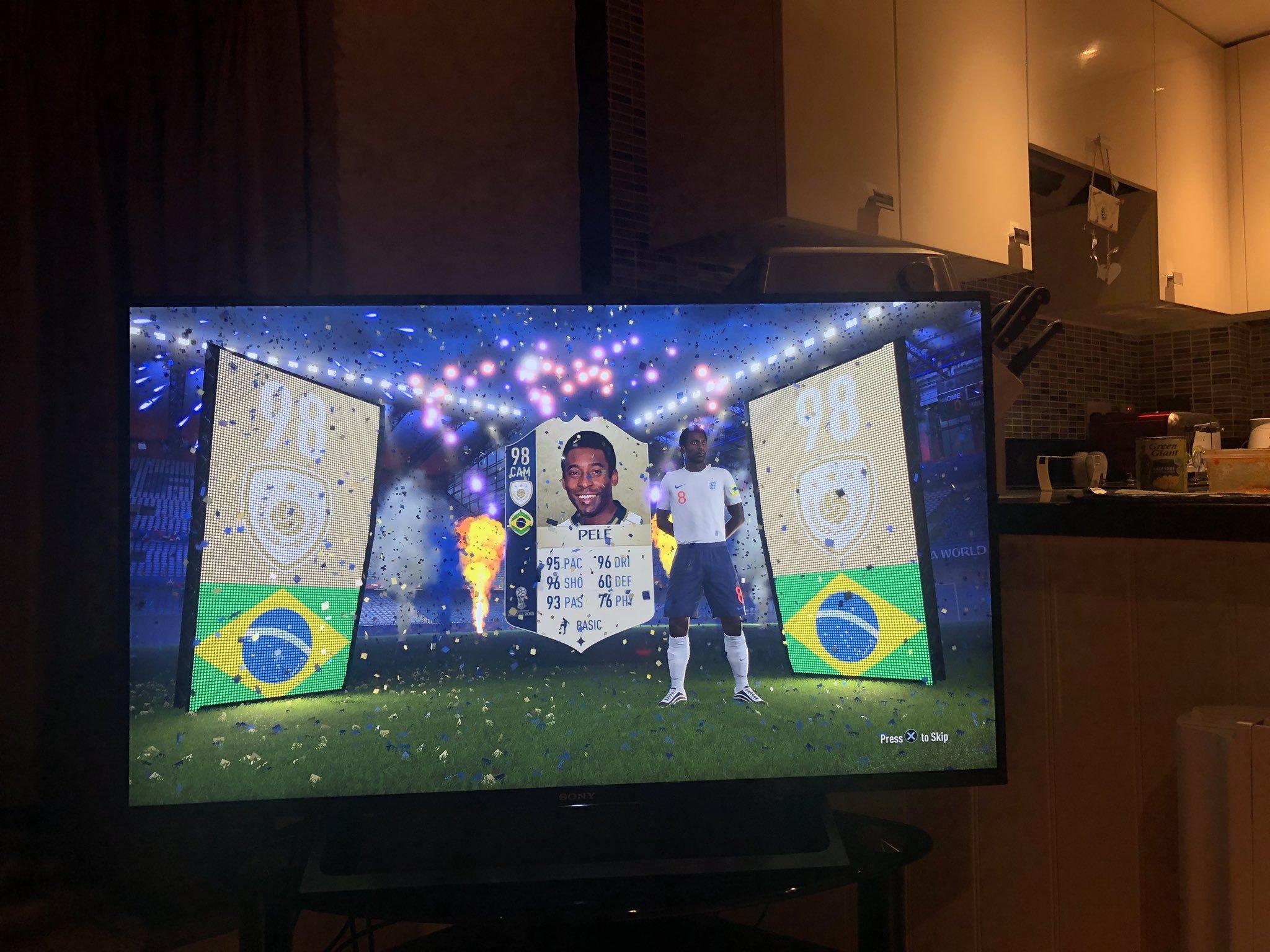 """Đánh giá FIFA 19 trong E3, """"vua bóng đá"""" đã xuất hiện"""