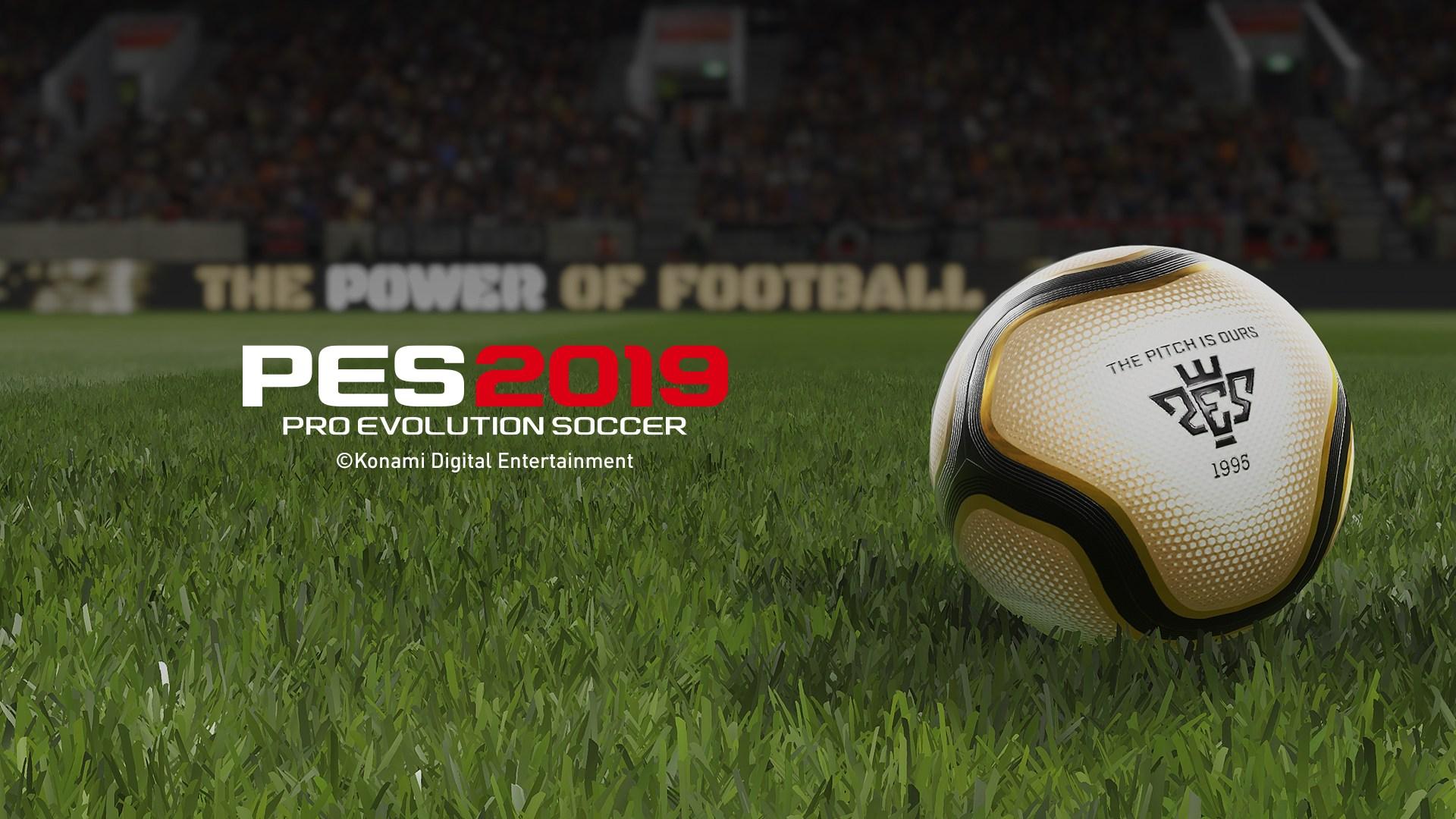 Lý do bạn nhất định phải chơi PES 2019 | Zuu vn