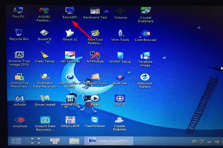 Cách đơn giản để chuyển hệ điều hành Win 10 từ HDD sang SSD