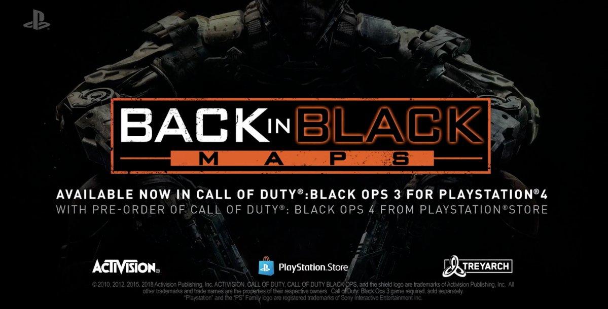 Tổng hợp 14 Map Call of Duty Black Ops 4 trong chế độ Multiplayer