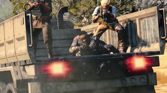 Tìm hiểu về các loại vật dụng trong Call of Duty: Black Ops 4