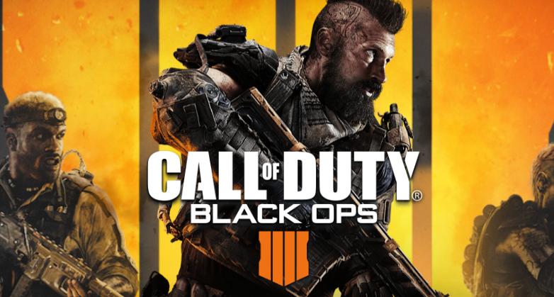 Call of Duty: Black Ops 4 sẽ loại bỏ hoàn toàn chế độ cốt truyện?