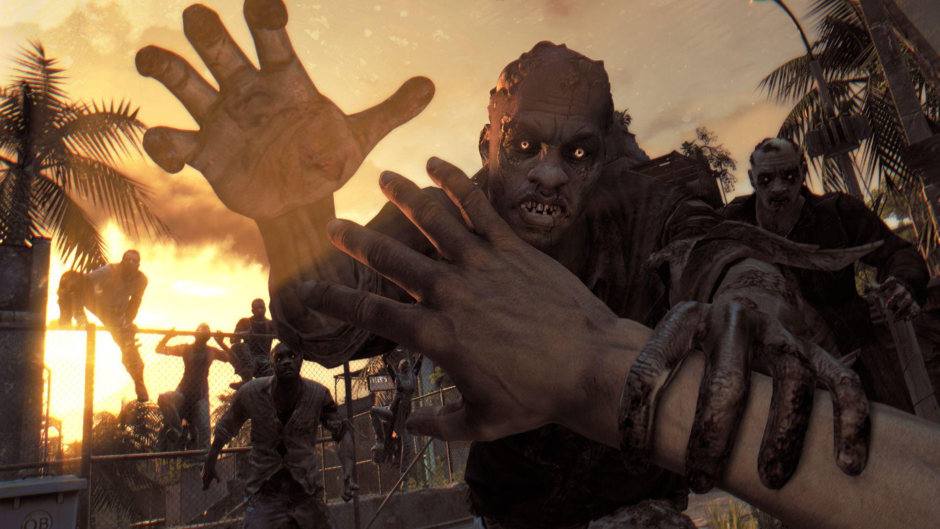 top game bắn zombie