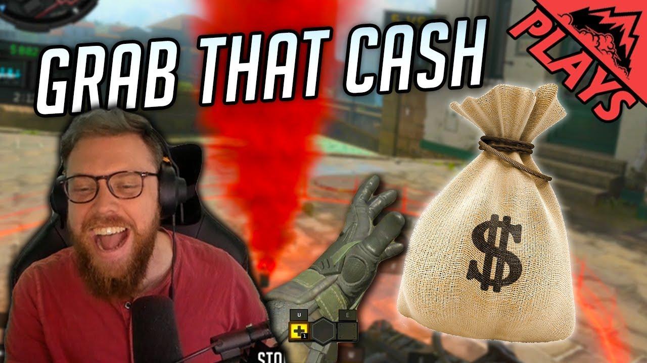 Black Ops 4 Heist là gì? Cùng tìm hiểu chế độ heist mới trong Call of Duty