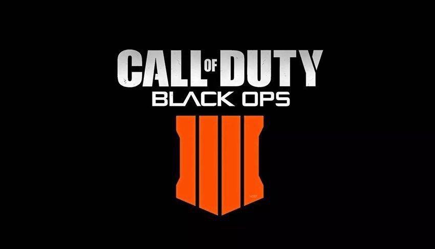 súng trong black ops 4