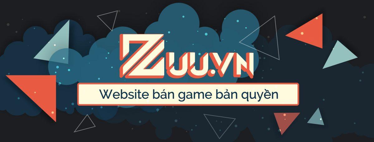 zuu.vn - shop game bản quyền