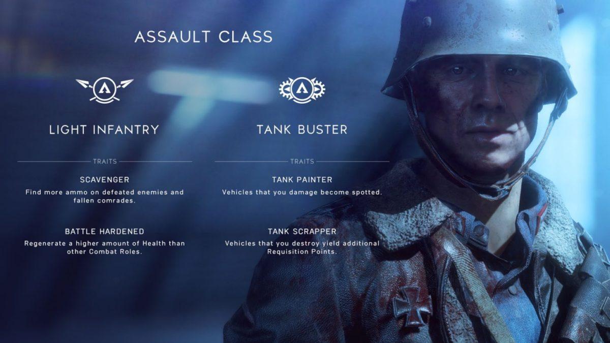 Battlefield 5: Hướng dẫn chơi Assault hiệu quả, đơn giản
