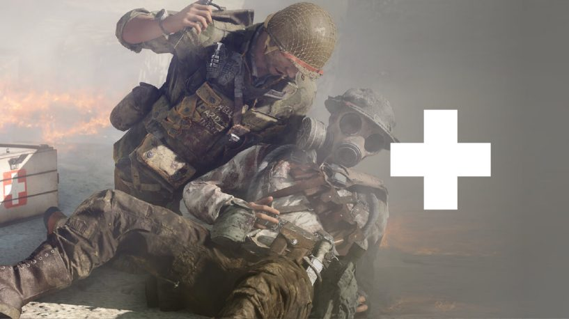 medic battlefield 5
