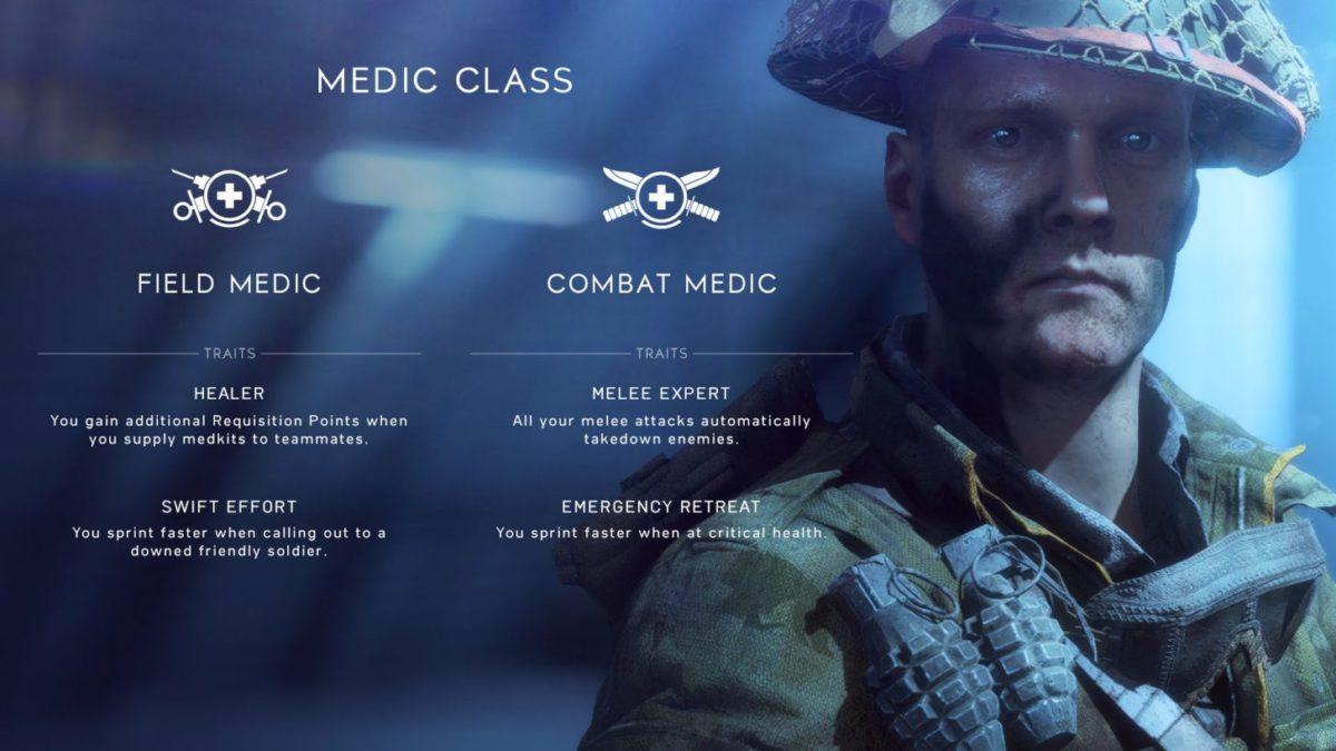 hướng dẫn chơi medic