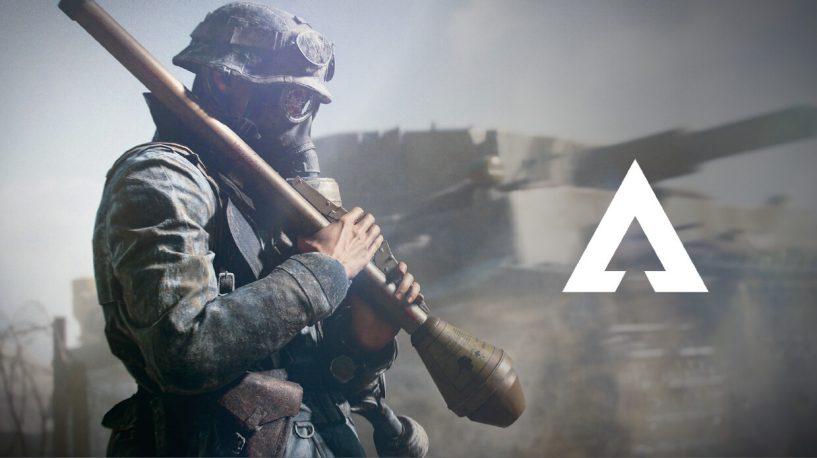 nhân vật battlefield 5 - assault