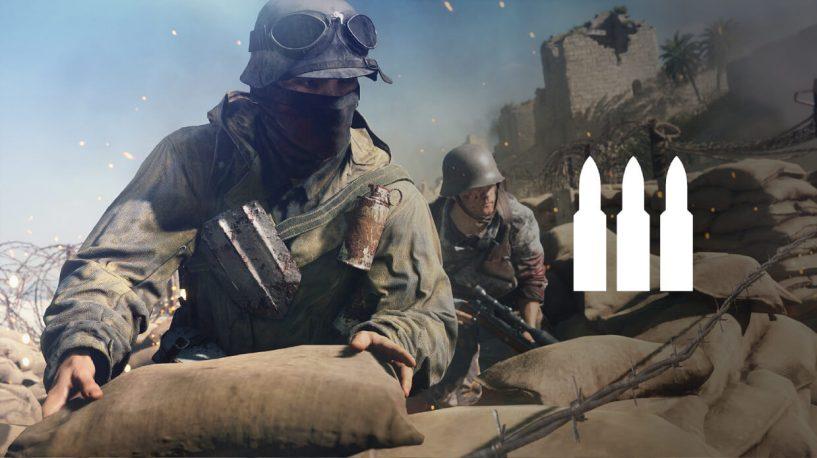 support battlefield 5