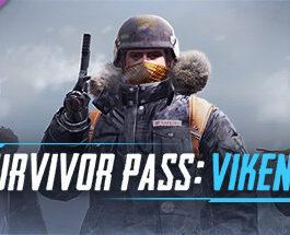 Survivor Pass: Vikendi