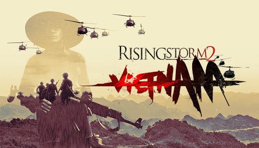 Rising Storm 2 : Viet Nam