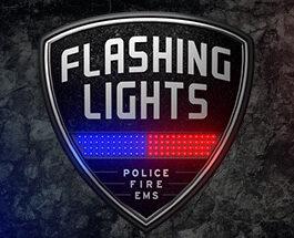 Flashing Lights – Police, Firefighting, Emergency Services Simulator