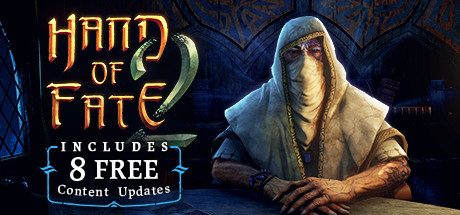 Hand of Fate 2