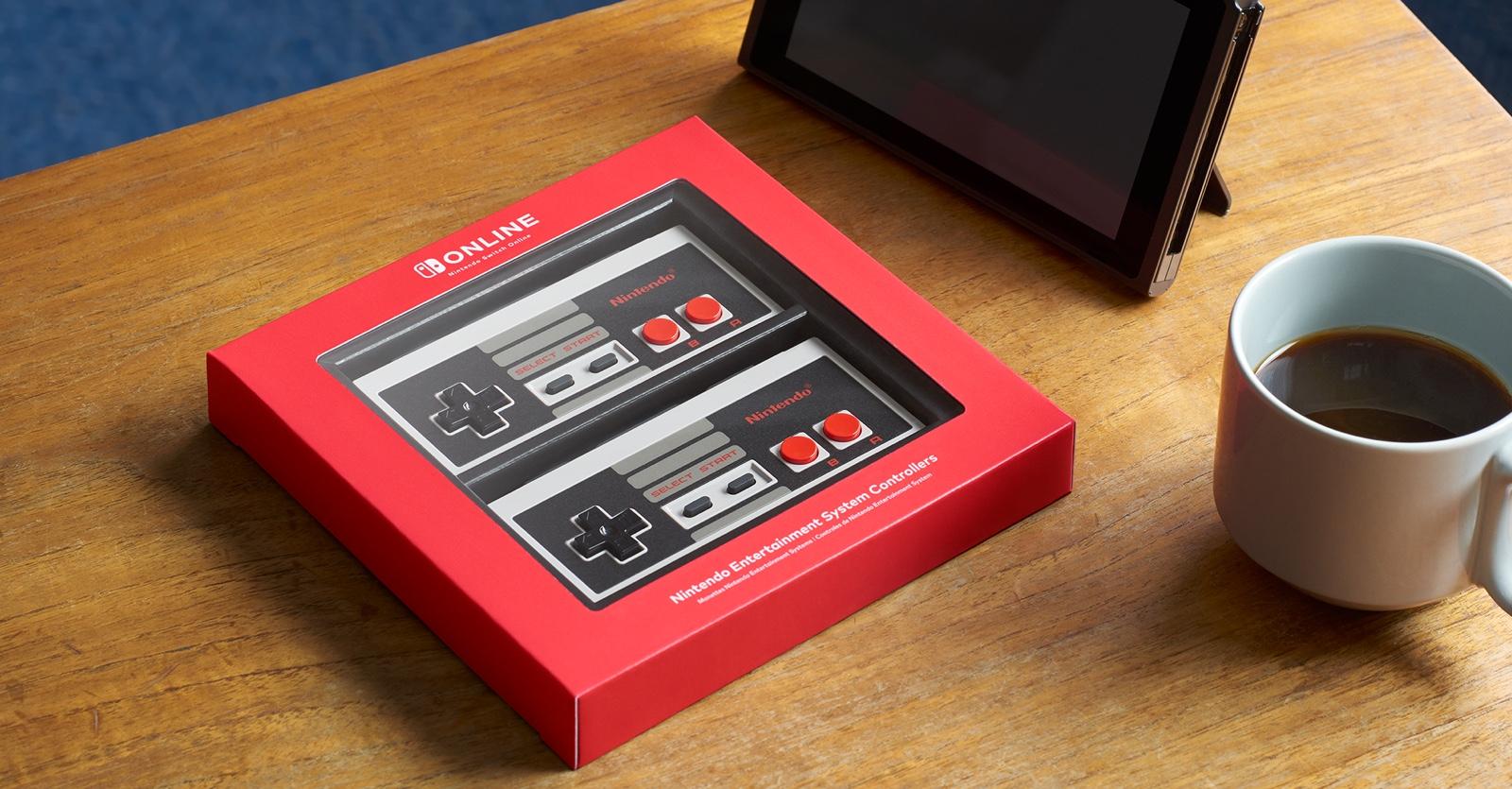 Chi tiết Nintendo Switch Online – bước tiến mới của hãng game Nintendo