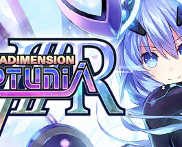 Megadimension Neptunia VIIR | 新次元ゲイム ネプテューヌVⅡR | 新次元遊戲 戰機少女VⅡR