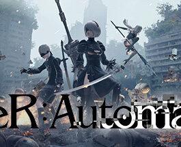 NieR:Automata™