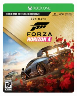 Forza Horizon 4 PC