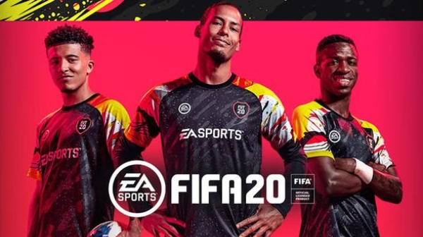 FIFA 20 FIFA 2020