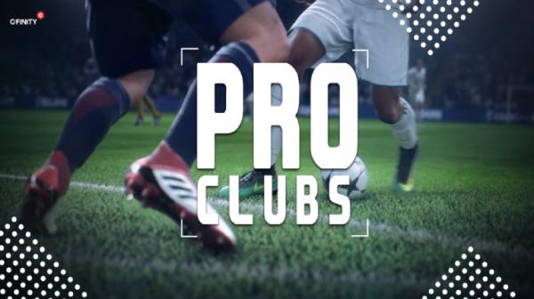 FIFA 20 big update pro club mode