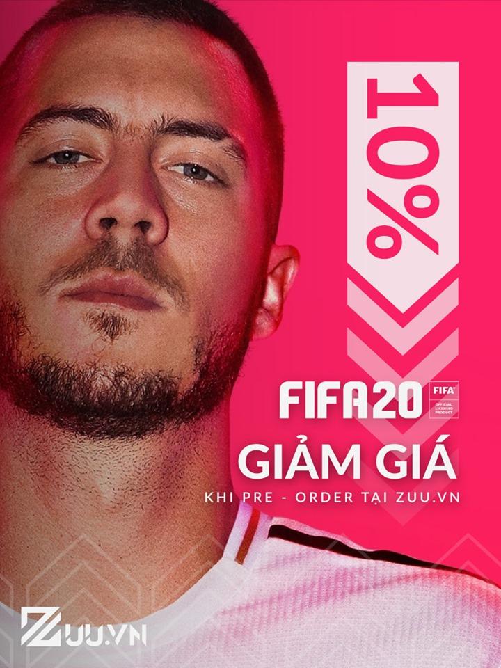 FIFA 20 giá rẻ