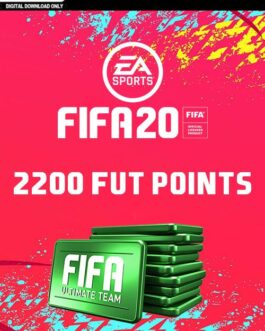 fifa-fut-points-2200
